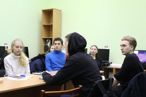 Теоретический семинар  «Основы интеллектуальной деятельности  в научных медиакоммуникациях»  4