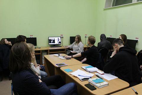 Теоретический семинар  «Основы интеллектуальной деятельности  в научных медиакоммуникациях»  12