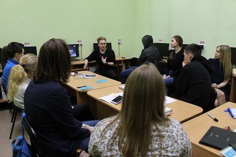 Теоретический семинар  «Основы интеллектуальной деятельности  в научных медиакоммуникациях»  15