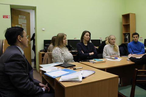 Теоретический семинар  «Основы интеллектуальной деятельности  в научных медиакоммуникациях»  19